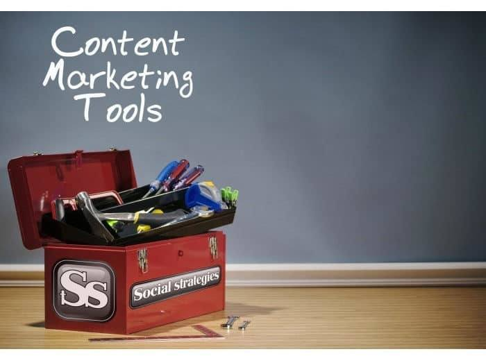 22 Powerful Content Marketing Tools for Wordpress: The Complete list
