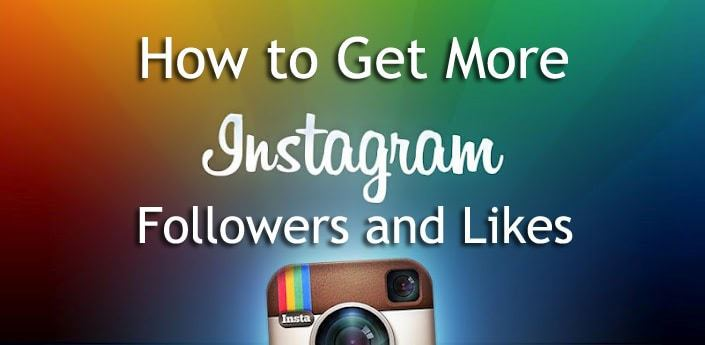 3 Easy Strategies to Get More Followers and Page Likes on Instagram in 2016