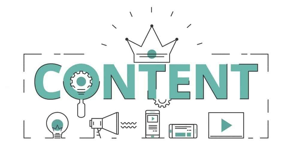 Content marketing: top skill in digital marketing 2018