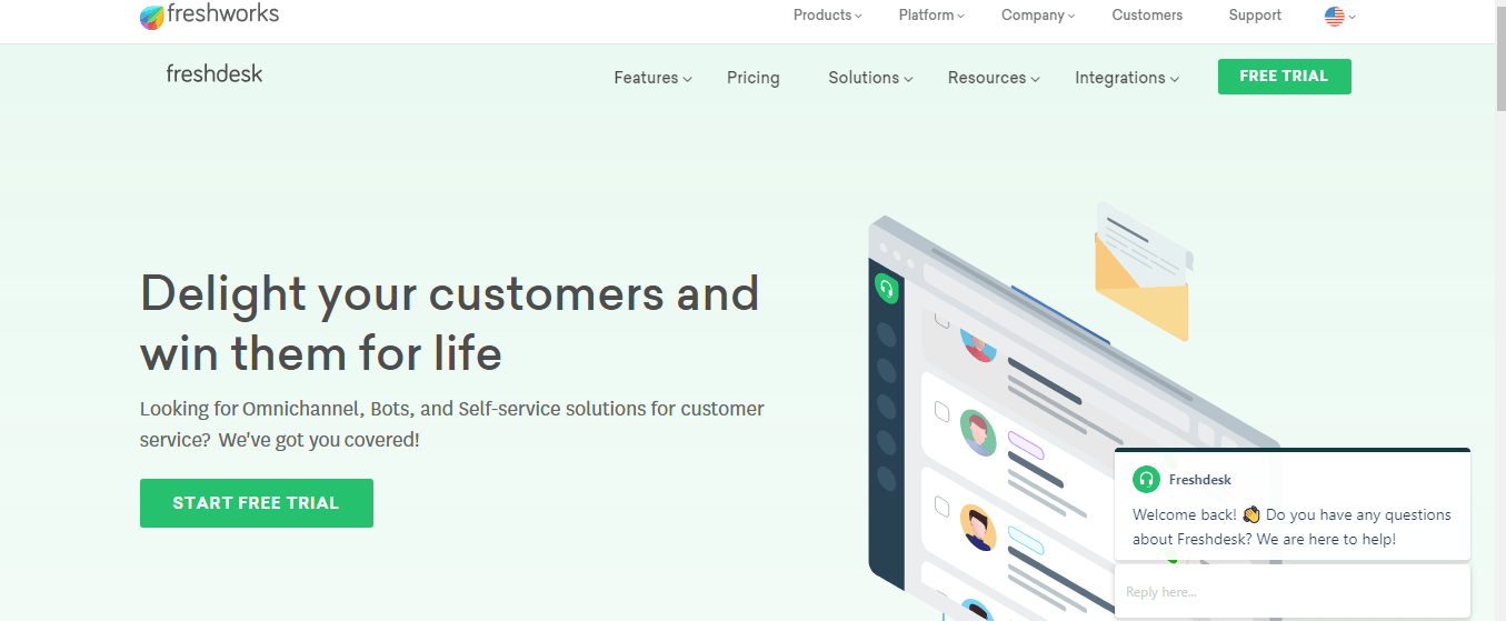 customer service tool for ecommerce automation