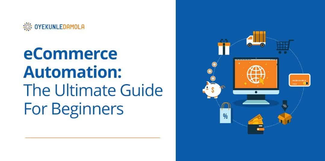 ecommerce automation for beginners